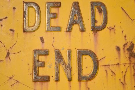 Dead End 465