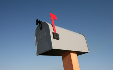 Is there a Newsletter in Your Mailbox?
