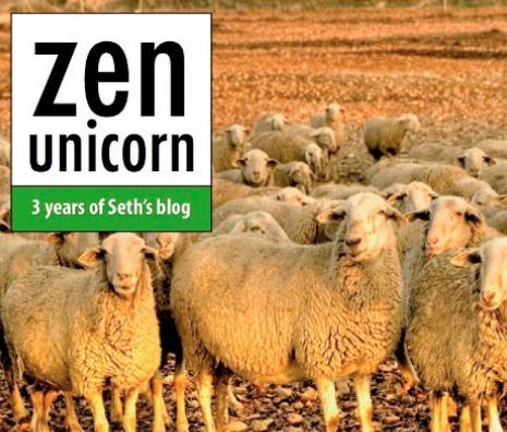 Zen Unicorn 465